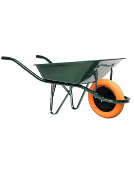 BROUETTE BASIC PRO FIRST AVEC ROUE INCREVABLE