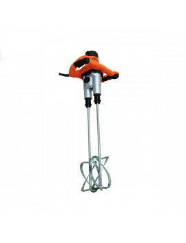 Malaxeur electrique double fouets 1800W Altrad RW1600 Twin